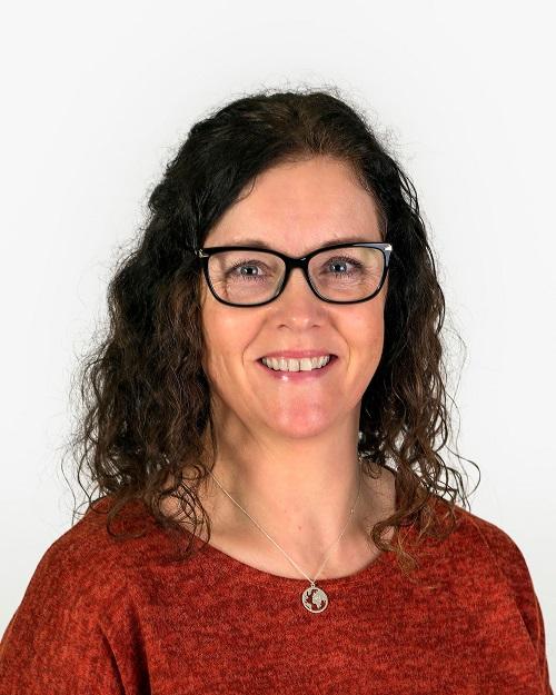 Anita Ueland - 49 år