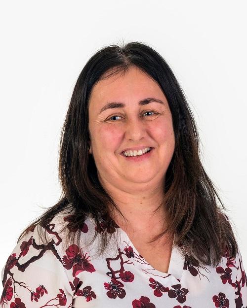 Anne Ueland - 48 år