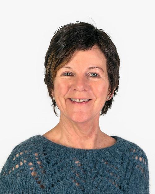 Anne Vold Håland - 59 år