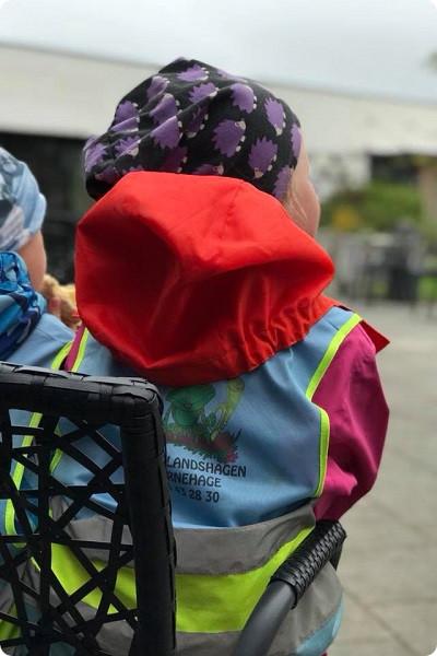 Hvordan søke barnehageplass