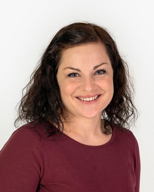 Ingelin Sirevåg - 36 år