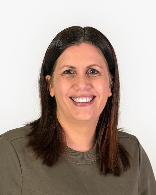 Linda Vold - 35 år